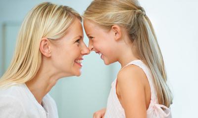 Eltern-Kind-Coaching