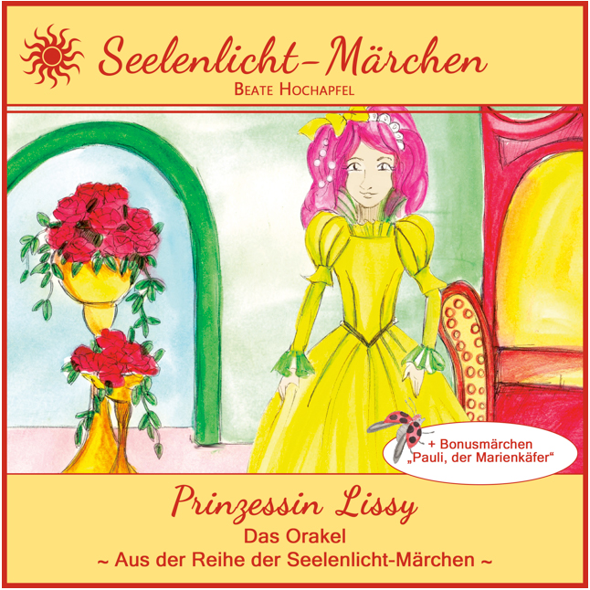 Prinzessin Lilly Hörbuch